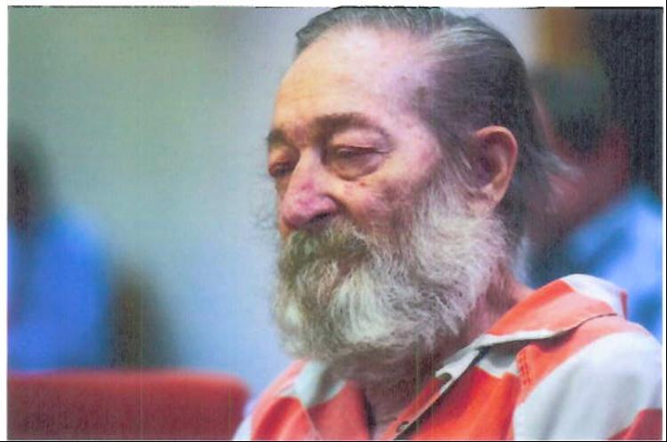 Thomas Egley in court